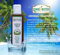 Natural Amla Shikakai Shampoo, For Personal, Packaging Size: 200 Ml