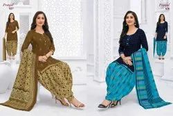 Pranjul Priyanka Cotton Suit