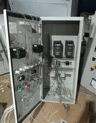 NARAYANA POWER Motor Control Panels, 440 Volt