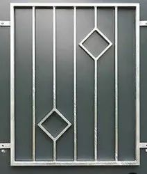 Stainless Steel Gate Grill