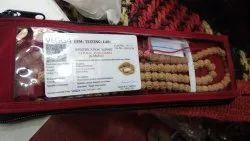 Lab Tested Rudraksha Mala 2 Mukhi To 7 Mukhi