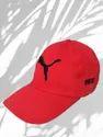 CAP16011 Red Cap