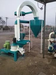 Acm Grinding Mill