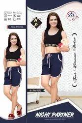 Girlish Shorts, Size: S M L Xl 2xl 3xl