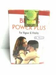 Biswas Power Plus Capsules, For Oral