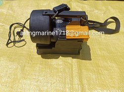 Wolflite Handlamp H-251 MK2