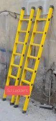 FRP Flat step Ladder
