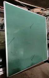 E3 Ceramic Steel green Chalk board