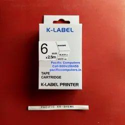 XR-6HSWE 6MM Heat Shrink Compatible Tube