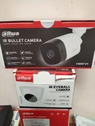 Dahua CCTV camera, 20mtr., Lens Size (mm): 3.6mm