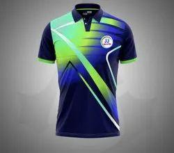 Sfp Printed Sports T Shirts