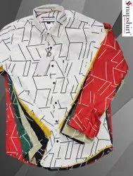 SNAPSHIRT Full 3d Print Shirt, Size: M L Xl