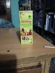 Panchratna oil