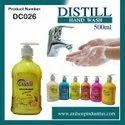 Distill Hand Wash 500 ml