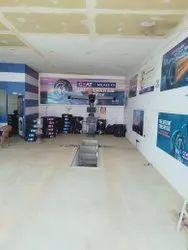 Alto  Car Repairing Service