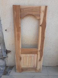 Wooden Windows, Size/Dimension: 13x31