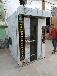 Bakery Oven Manufacturer