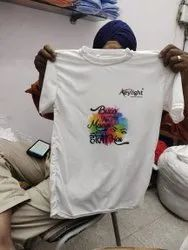 Giftsboat White Election Campaign T Shirt