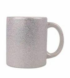 Sparkle Mug Silver