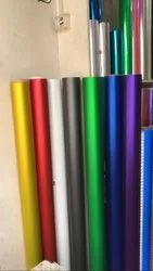 Warapping Vinyl, Packaging Type: Roll, Size: 60cm