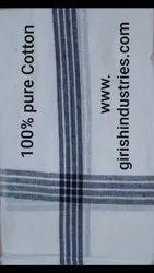Cotton Bedsheet For Hospital