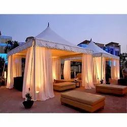 Pagoda Canopy Tent