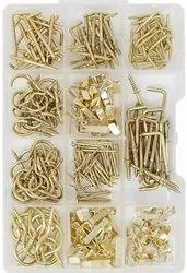 Brass antique kunda kadi