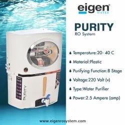 Eigen Purity RO UV UF Water Purifier