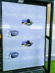 Dakshinamurti Multicolor 12x18 Wall Tiles, Thickness: 6 - 8 mm, Size: Medium
