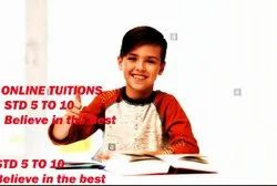 1 English Online Tuitions, For Teachmint