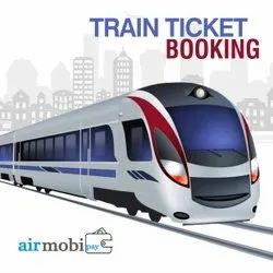 Train Ticket Booking Service, Pan India