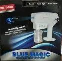 Blue Magic Fogging Gun