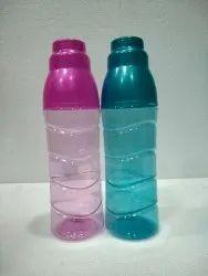 Pet Screw Cap Fridge Water Bottle Google 750 Ml