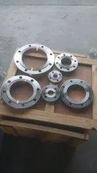 Titanium Forgings fitting