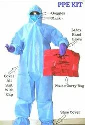 PPE kit full cover export quality
