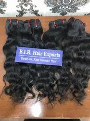 Remy Loose Curly Hair