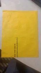 Rhino Wrap Yellow