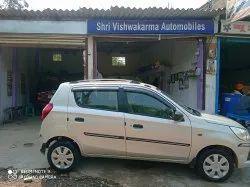 Maruti Suzuki Car Repair Services, Repear