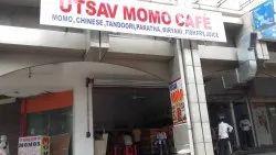 Utsav Momo Cafe Kharghar