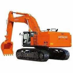 Tata Hitachi Zaxis  Hydraulic Excavator spares parts