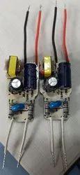 7 Watt LED Bulb Driver