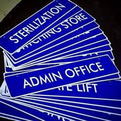 Name Board Office