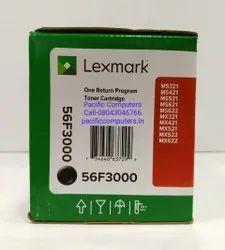 Lexmark 56F3000 Toner Cartridge