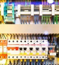 家用电线工程,在泛印度,230v