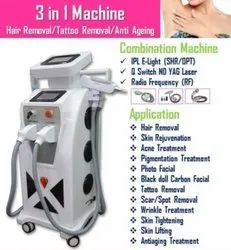 Hair Tattoo Anti Aging Machine