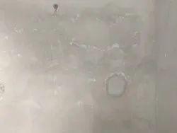 Wall Waterproofing Shora Dampness Algae Efflorescence Paint Peel Off Treatment 10 Year Warranty