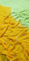 Pure najmin saree