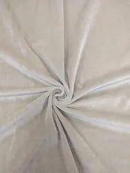 100 % polyester 58-60 Velvet Upholstery Fabric
