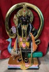 Lord Murugan Statue