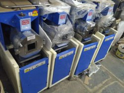 5 HP Single Phase Double Chamber 2 In 1 Pulverizer